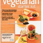 Free Vegetarian Starter Kit