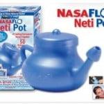 {Expired} Free NeilMed NasaFlo Neti Pot
