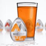 {Expired} Free Sample of MiO Liquid Water Enhancer on Facebook