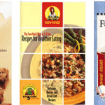 Free Five Recipe Booklets from Sun-Maid
