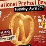 Free Pretzelmaker Pretzel