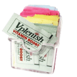 Free VPlenish Vitamin Boost Sample