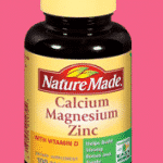Free Nature Made Calcium Supplements from Walgreens