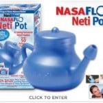 Free NeilMed Neti Pot Offer Available on Facebook