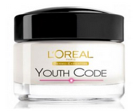 FREE Sample of L'Oreal Youth Code!