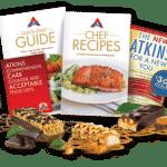 Free Atkins Starter Kit Plus 3 Free Atkins Bars