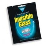 Free Invisible Glass Sample