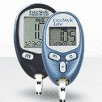 Free FreeStyle Lite Blood Glucose Test Strips & Free FreeStyle Brand Meters