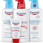 Free Sample of Eucerin Daily Skin Balance Body Lotion