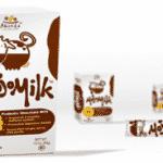 Free Samples of MojoMilk's Chocolate Milk