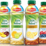 Free Bottle of Lipton Iced Tea