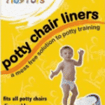 Free Samples of Tidy Tots Disposable Potty Chair Liners