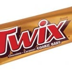 Free Twix Bar Giveaway with 250,000 Winners