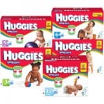 Free Sample of Huggies Snug & Dry Diapers