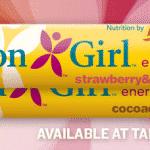 Buy 1 Get 1 Free PowerBar Iron Girl Energy Bar