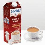 Free Carton of Lactaid Half & Half with Coupon