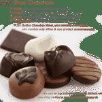 Free Godiva Chocolate & Rewards