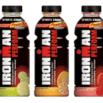 Free Full-Size Ironman Perform Sports Drink with Coupon