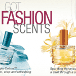 4 Free Fragrance Samples from Mary Kay