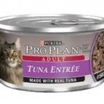 Free Sample of Purina Cat Food