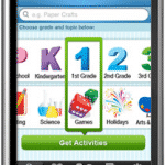 Free Fun Finder iPhone App for Kids Activities