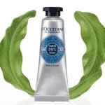 Free L'OCCITANE en Provence Hand Cream