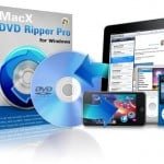 Free MacX DVD Ripper Pro for Windows
