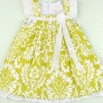 Deal Alert:  Over 40% off Garden Party Boutique Dresses for Infants and Toddlers at Totsy