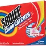 Free Shout Color Catcher Sample