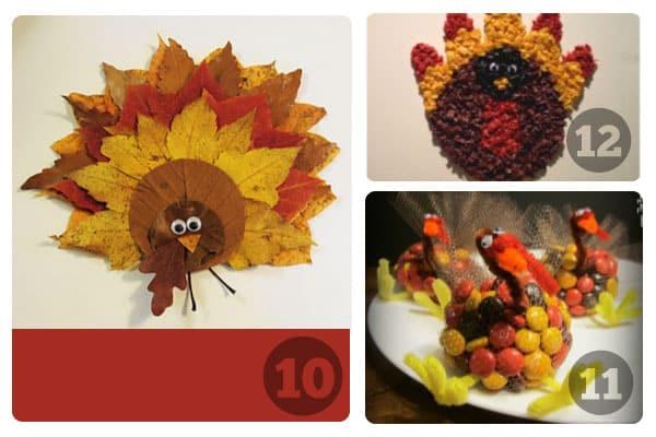Gallery For Thanksgiving Crafts For Kindergarten