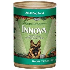 Dog Food Like Innova