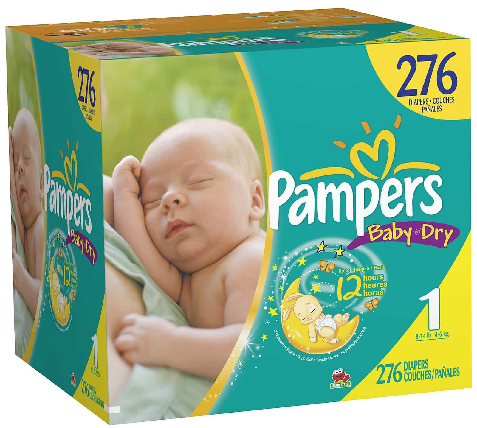 New Pampers And Huggies Coupons