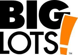 big lots logo for free coupon
