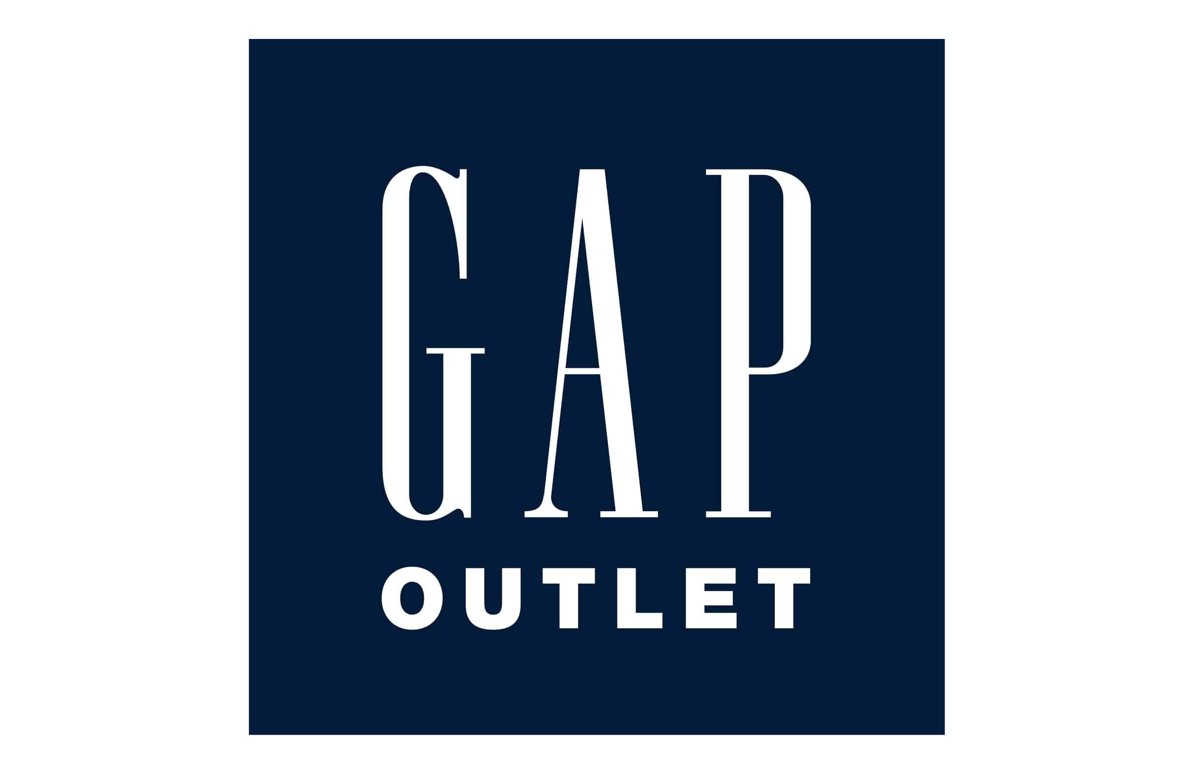 Gap outlet coupon code