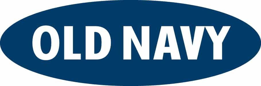 old navy logo for free coupon