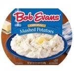 bob evans refrigerated side dish free coupon