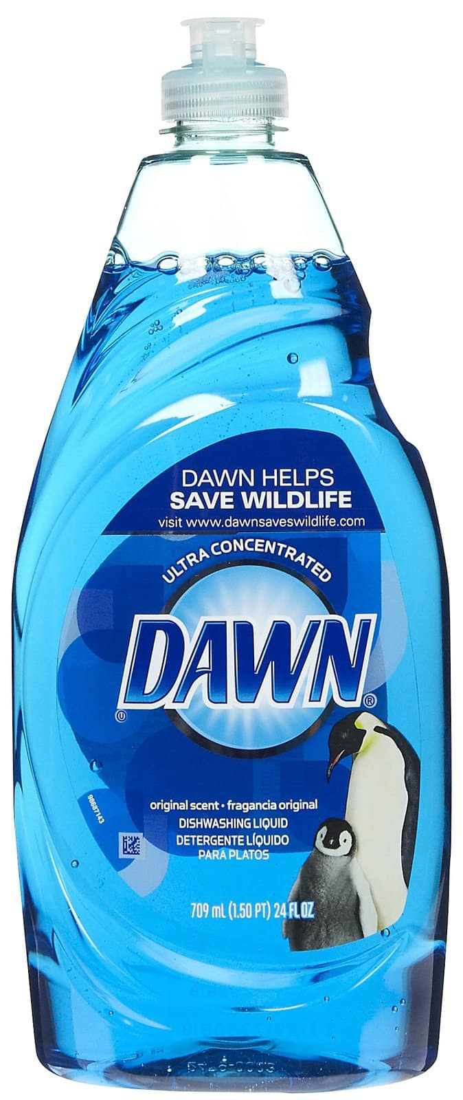 Dawn coupons