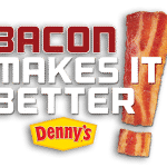 Denny's free food