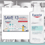 eucerin free coupon for walgreens