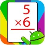 carddroid math flash cards free app