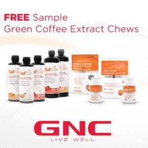 gnc free sample