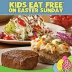 outback steakhouse kids eat free easter sunday