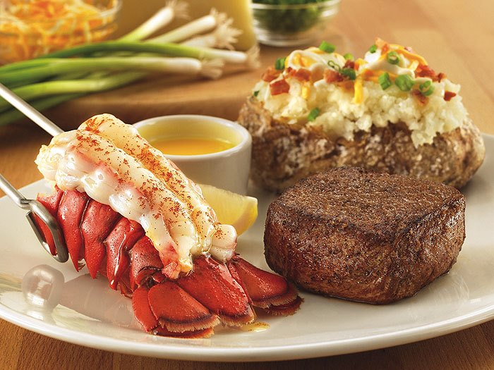 outback steakhouse free coupon