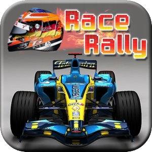 race rally free app