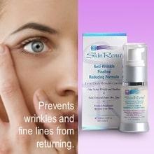 skin renu free sample
