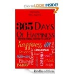 FREE eBook 365 Days of Happiness: Inspirational Quotes to Live By (Kindle Download)