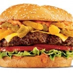 Carl's jr burger is part of the Roundup Of The Best Freebie Finding Mom Coupons, Freebies, Deals and More This Week