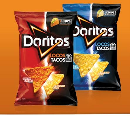 Safeway Free Doritos Locos Tacos Chips Freebie Finding Mom