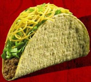 Del Taco FREE Food Item From Buck & Under Menu (May 8 & 15)