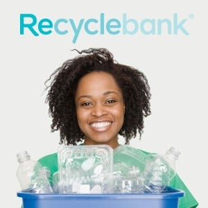 Recyclebank points banner